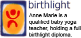 Anne Marie Barnes : Birthlight Teacher